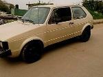 Foto Volkswagen Caribe Sedán 1982