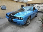 Foto Dodge Challenger 2010