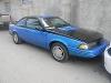 Foto Chevrolet Cavalier Cupé 1992