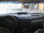 Foto Nissan Sentra GXL1 2001