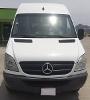 Foto Mercedes Benz Sprinter 3p 515 Cargo Van ee 43