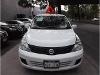 Foto Nissan tiida advance 2013 transmisión automática
