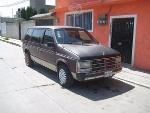 Foto Camioneta caravan