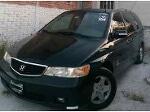 Foto Honda Otro Modelo SUV 2000