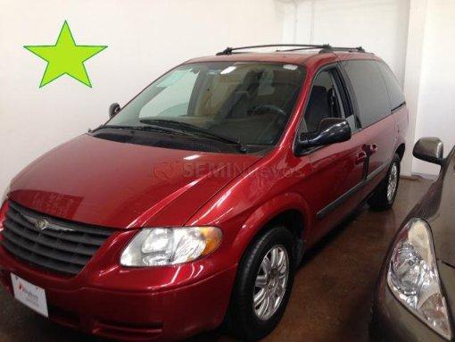 Foto Chrysler Voyager 2005 184255