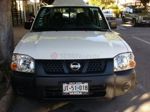 Foto Nissan NP300 Doble Cabina 2014 72500