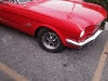 Foto Mustang Clasico 65