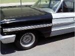 Foto Ford galaxie 500 para restaurar1964