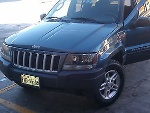 Foto Jeep Cherokee SUV 2004