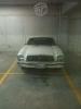 Foto Ford Mustang Hatchback 1977