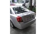 Foto Vendo Chevrolet Optra Sedan