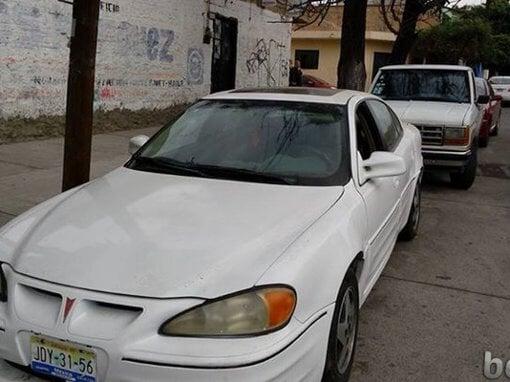 Foto 1999 Pontiac Grand Am, Guadalajara y Zona...
