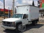 Foto Camion 5.5 toneladas entero en México