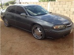 Foto Chevrolet Impala 2004, Xenon, Sonido, Impecable!