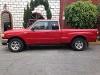 Foto Mazda Pick Up 2001