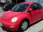 Foto Volkswagen Beetle Hatchback 1999