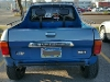 Foto Subaru clásico 81