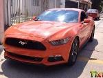 Foto Ford Mustang 2015 Coupé en Guadalajara