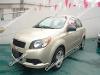 Foto Auto Chevrolet AVEO 2013