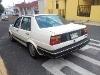 Foto Volkswagen jetta carat blanco 4 puertas -89
