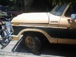 Foto Remate de una ford 1979