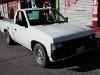 Foto Nissan pick up de batea 1994