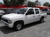 Foto Nissan Pick Up Doble Cabina 2006 en Naucalpan,...