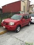 Foto 2002 Nissan Xtrail, Xalapa, Veracruz