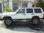 Foto Jeep cherokee sport 4x2 all terrain mod.