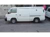 Foto Nissan urvan de carga 2001