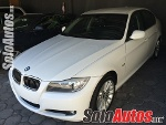 Foto BMW Serie 3 4p 2.5 325ia business at 2012