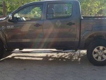 Foto 2008 TOYOTA Hilux 4p Doble Cabina SR a ee