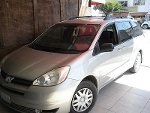 Foto Toyota Sienna Minivan 2005