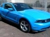 Foto 2010 FORD Mustang GT