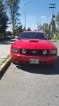 Foto Ford Mustang 2p Gt Equipado Std Y Aut Piel