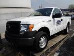 Foto Ford F-150 Pickup XL Cab. Reg. 4x4 2013 en...