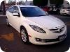 Foto Mazda 3 2010 en Queretaro (Qro)
