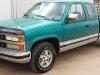 Foto Chevrolet silverado 93