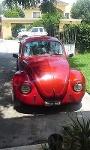 Foto Volkswagen Sedan 1990 VOCHO
