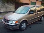 Foto Chevrolet Venture 5p Minivan corta aut a/