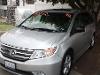 Foto Honda Odyssey Touring 2012 en San Juan del Río,...