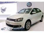 Foto Volkswagen Vento 2014, Color Plata / Gris,...