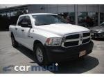 Foto Dodge RAM en Chepevera, Monterrey