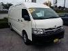 Foto Toyota Hiace Panel 2013 40607