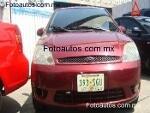 Foto Ford Fiesta 2004, Pachuca,