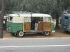 Foto Volkswagen combi split 1967 Clasica Sundial