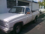 Foto Camioneta pick up custom chevrolet mod. 85 muy res