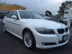 Foto BMW Serie 3 2010 41150