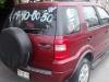 Foto Ford Ecosport standar 2 cilindros 05