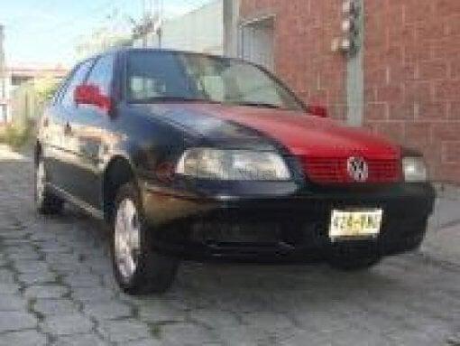 Foto Volkswagen Pointer 2004 167890